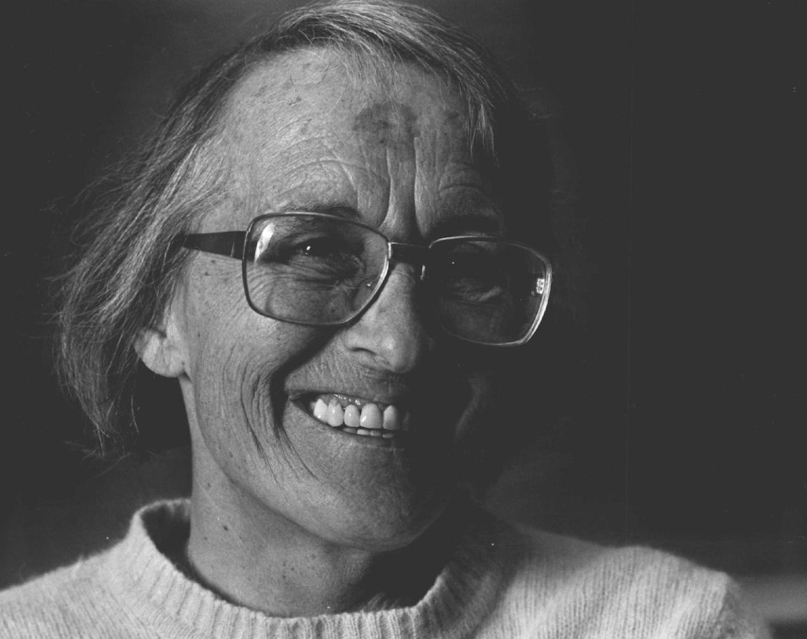 APR 18 1983, JAN 23 1995; Kubler-Ross, Elisabeth Dr. - Ind.;