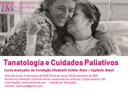 Tanatologia e Cuidados Paliativos