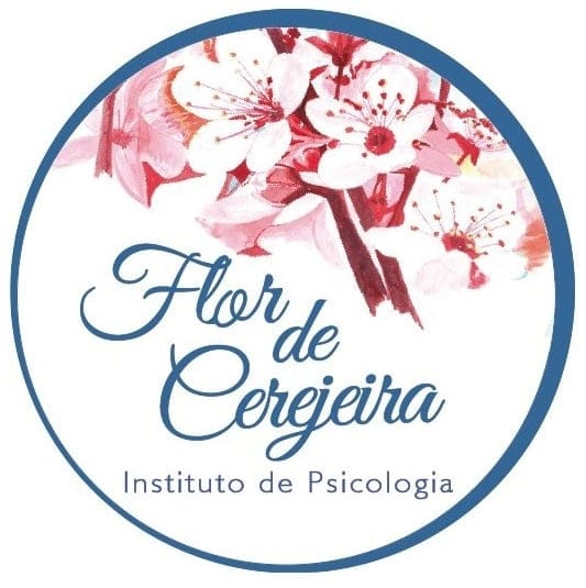 Flor de Cerejeira Instituto de Psicologia