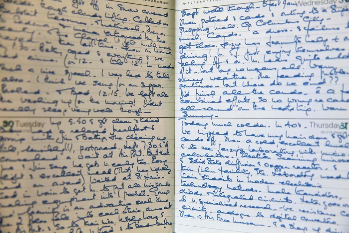 escritos cicely saunders